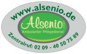 Alsenio GmbH - Logo