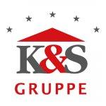 K & S Dr. Krantz Sozialbau und Betreuung GmbH & Co. KG - Logo