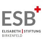 Elisabeth-Stiftung des DRK - Logo