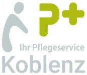 P+ Ihr Pflegeservice Koblenz GmbH - Logo